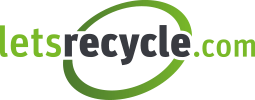 Letsrecycle Logo