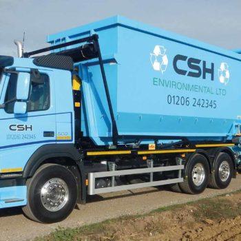 CSH trucks