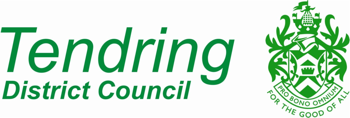 Tendring District Council Logo