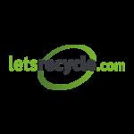 letsrecycle.com logo