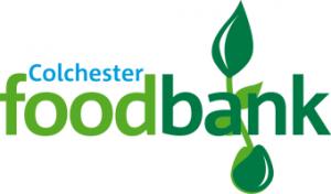 Colchester Food Bank Logo