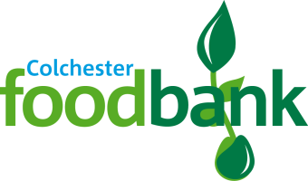 Colchester Food Bank Logo